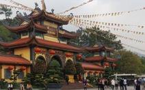 Vụ chùa Ba Vàng: Khó xem xét trách nhiệm hình sự?