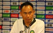 HLV đội U-23 Brunei: 'U-23 Việt Nam là đội bóng hàng đầu châu Á'