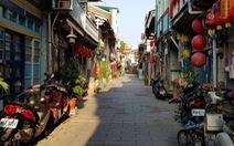 Đài Loan làm gì để thành phố cổ kính nhất càng đáng yêu hơn?