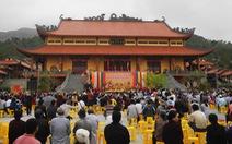 'Khâm phục tài kinh doanh của chùa Ba Vàng' nhưng còn nhiều 'Ba Vàng' khác