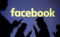 Facebook 'khoe' mật khẩu 600 triệu người dùng trước nhân viên