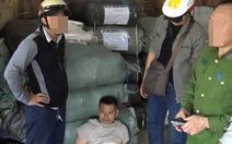 Bắt 300 kg ma túy đá: Giai đoạn 3 trong chuỗi hành trình triệt phá