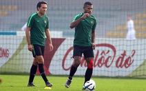 U-23 Indonesia quyết đấu Thái Lan