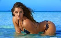 Barbara Palvin - thiên thần 'ngoại cỡ' đầu tiên của Victoria's Secret