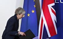 Anh có thể rời EU mà không có thỏa thuận sau ngày 12-4