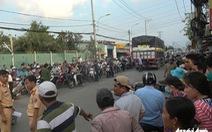 Huyện Bình Chánh có số người chết do tai nạn giao thông nhiều nhất TP.HCM
