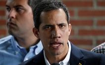 Chính quyền Maduro bắt cố vấn thân cận của Guaido, Mỹ nói 'sai lầm lớn'