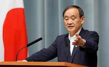 Nhật phản đối Trung Quốc khai thác dầu khí trên biển Hoa Đông