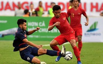 Các tuyển thủ U-23 Indonesia tuyên bố sẽ đánh bại  Việt Nam để 'gỡ thể diện'
