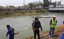 Xe khách gặp nạn ở Thái Lan, 5 người Việt tử vong