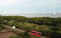 Dự án điện gió, điện mặt trời 'phủ kín' 56km bờ biển Bạc Liêu