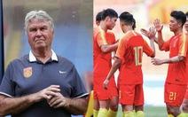 HLV Guus Hiddink: 'Bóng đá châu Á đang phát triển mạnh'