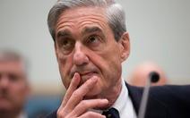 WikiLeaks kêu gọi góp 1 triệu USD 'mua' báo cáo điều tra Nga can thiệp bầu cử Mỹ