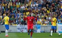 Brazil bị Panama cầm chân ở Bồ Đào Nha