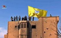 Lực lượng Dân chủ Syria: Đã quét sạch IS
