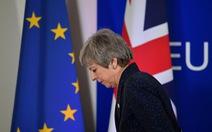 Brexit bế tắc, nội các Anh lên kế hoạch lật đổ Thủ tướng May