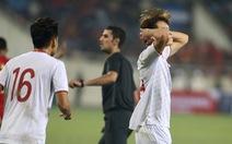 Cơ hội nào để U23 Việt Nam đoạt vé dự vòng chung kết?