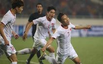 Thắng Indonesia, U23 VN vẫn có thể bị loại