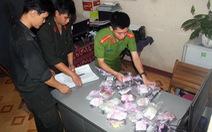 Đồng Nai triệt phá ổ đánh bạc lớn, bắt giữ 56 người