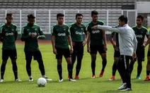 HLV U-23 Indonesia: 'Chúng tôi sẽ thay đổi để đánh bại Việt Nam'