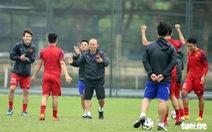 U-23 Việt Nam - U-23 Indonesia: Quyết thắng ở Mỹ Đình