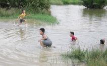 Làm gì để bảo vệ trẻ khỏi tai nạn sông nước?