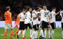 Đức thắng nghẹt thở Hà Lan phút 90