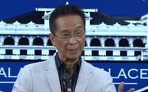 Trung Quốc kiểm soát Biển Đông, Philippines nói chỉ có thể phản đối mạnh mẽ
