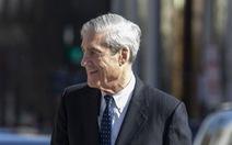 Không tìm thấy bằng chứng ông Trump cấu kết với Nga