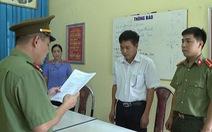 Vụ gian lận thi cử tại Sơn La: Một thiếu tá an ninh bị tước danh hiệu CAND