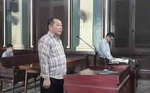 Nguyên phó đại diện Tạp chí Kiểm sát lạm quyền lãnh 4 năm tù