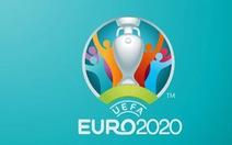 Lịch truyền hình vòng loại Euro 2020: Anh, Pháp dễ thở