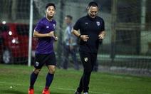 U23 Thái Lan tổn thất lực lượng trước trận gặp U23 VN