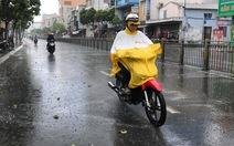 TP.HCM và Nam Bộ có mưa giải nhiệt, nước sông Mekong biến động nhẹ