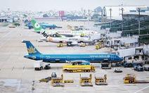 Đẩy nhanh việc mở rộng sân bay Tân Sơn Nhất