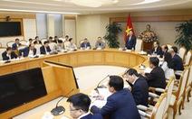 Rót vào đạm Ninh Bình 6.000 tỉ, Vinachem muốn bán dự án lỗ 'lấy tiền trả nợ'