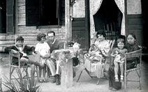 100 năm Bà Nà - Kỳ 2: Những công trình đầu tiên