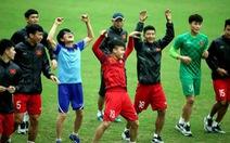 U23 Việt Nam 'hãy thoải mái vào trận'