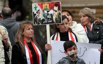 Thêm Saudi Arabia phản đối Mỹ công nhận cao nguyên Golan thuộc Israel