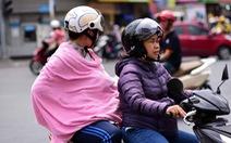 Trưa 27-3 Sài Gòn chói chang tia cực tím, làm gì để tránh ung thư?