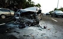 Khởi tố tài xế uống rượu, lái xe tông chết người trên đường cao tốc