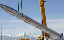 Mỹ phóng một lúc 2 tên lửa đánh chặn tên lửa liên lục địa