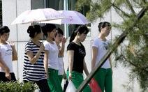 Nga và Trung Quốc hồi hương hàng chục ngàn lao động Triều Tiên