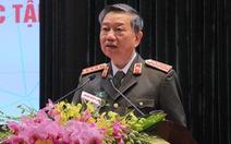 Đại tướng Tô Lâm: Thanh niên công an cần giữ 'tâm trong, trí sáng'