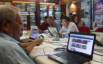 Thi ảnh Mùa yêu thương: 140 tác giả dự trại sáng tác thực tế