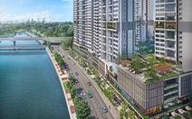 Triết lý phát triển 'thành phố xanh' của The Infiniti tại Riviera Point