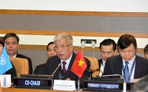 Việt Nam khép quá khứ, mở cửa tương lai cho hợp tác quốc tế