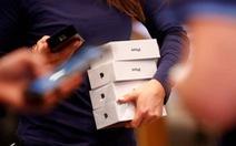Apple siết bảo hành với iPhone, Macbook xách tay