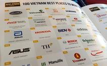 Những công ty nào hút người lao động nhất Việt Nam?