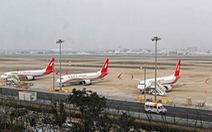 Trung Quốc đình chỉ giấy phép bay của Boeing 737 MAX